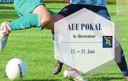 DG News: Aue-Pokal 2019 in Ahrensmoor
