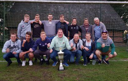 AUE POKAL NEWS: Aue Pokal – letzter Spieltag und Siegerehrung!
