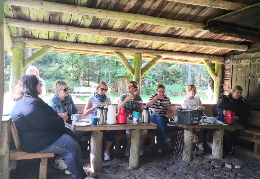 NEWS: Moorfrauen-Aktiv Fahrradtour